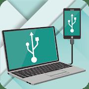 USB Драйверы для Android logo