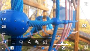 dslr camera screen 2