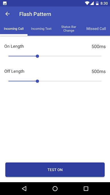Flash Alerts 2 скриншот 2