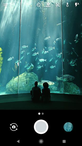 Google Камера скриншот 1