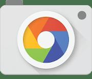Google Камера logo