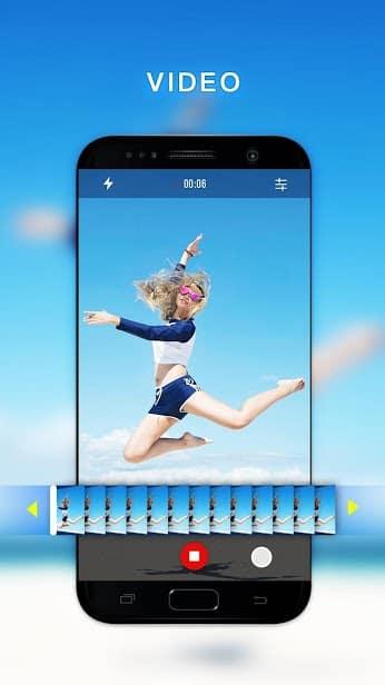 HD Kамера - лучшая камера с фильтрами и панорамами скриншот 4