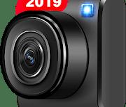HD Kамера - лучшая камера с фильтрами и панорамами logo