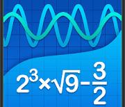 Инженерный Калькулятор+Графики logo