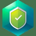 Kaspersky Mobile Antivirus: AppLock & Web Security logo