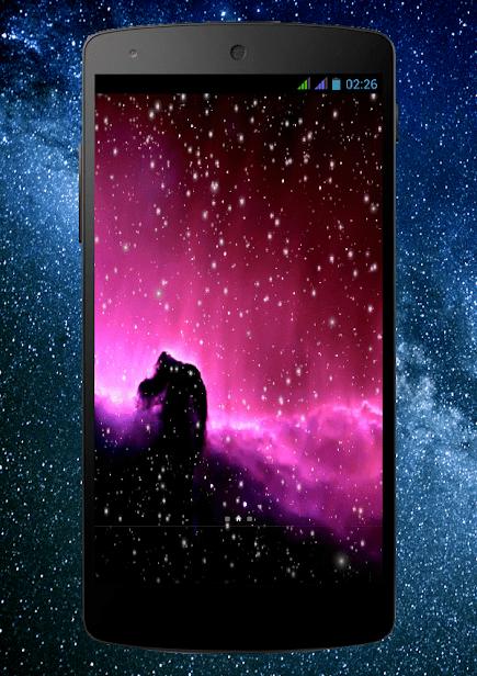 Космос скриншот 1