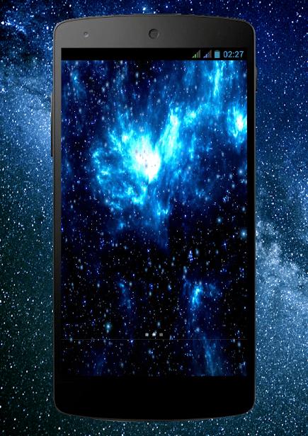 Космос скриншот 2