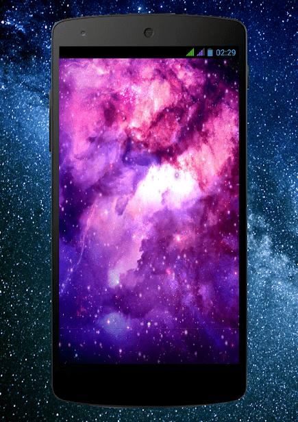 Космос скриншот 4