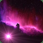 Космос logo