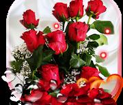 Красные Розы Любовь logo