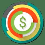 Монитор финансов - расходы и доходы logo