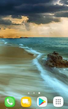 Морские Пейзажи скриншот 2