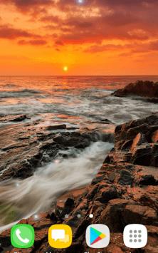 Морские Пейзажи скриншот 3