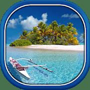 Морские Пейзажи logo