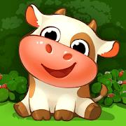 Моя ферма logo