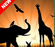 Обои с животными | Животные от 7Fon logo