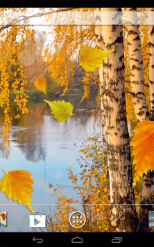 Осень скриншот 3
