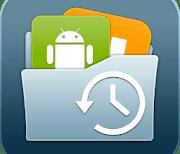 Перенос резервной копии приложения logo