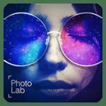 Photo Lab фоторедактор logo