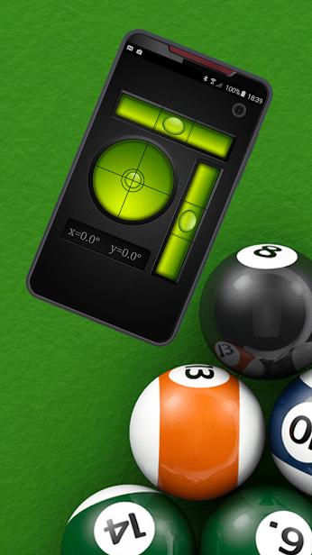 Пузырьковый уровень скриншот 3