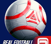Real Football logo
