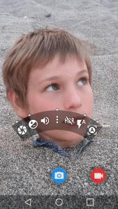 Snap Camera HDR trial 2