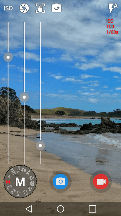 Snap Camera HDR trial 3
