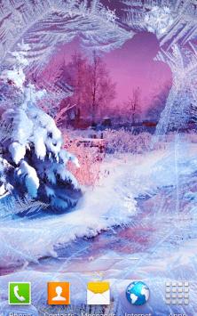 Снегопад скриншот 2