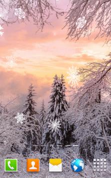 Снегопад скриншот 4