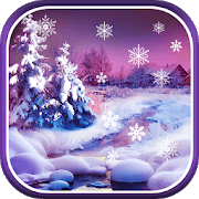 Снегопад logo