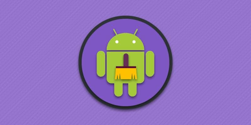 Очистка памяти на Android.