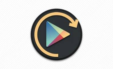 Как отключить обновления приложений на Android.
