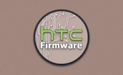 Как прошить смартфон HTC.