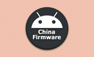 Прошивка китайских телефонов.
