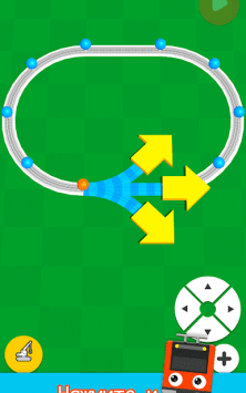 Train Go – симулятор железной дороги скриншот 2