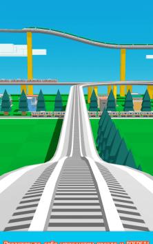 Train Go – симулятор железной дороги скриншот 4