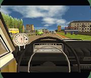 Русский водила 2: На Байкал logo