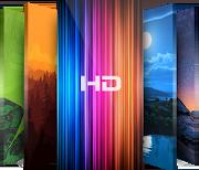 Заставки (HD обои) logo