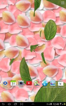 3D Листья скриншот 4