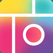 Pic Collage - Christmas Photo Editor & Card Maker logo