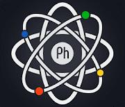 Физика - Формулы 2019 logo
