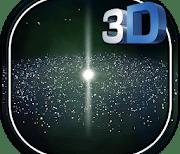 3D галактика logo
