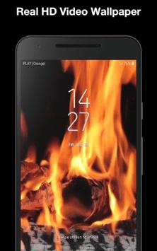 Реальный огонь скриншот 3