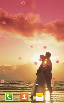 Романтический скриншот 1