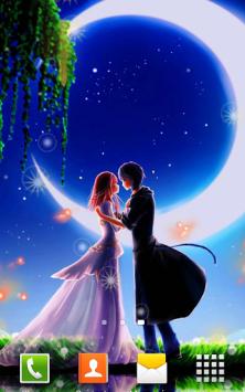 Романтический скриншот 3