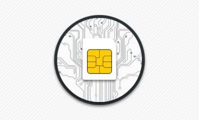 Планшет не видит SIM карту