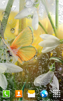 Весна скриншот 1