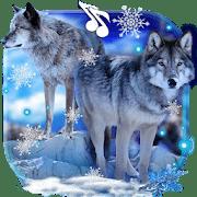 Волки Зима logo
