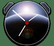 Хороший будильник без рекламы с виджетом и музыкой logo