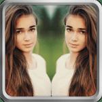 Зеркало фоторедактор: производитель фото коллаж